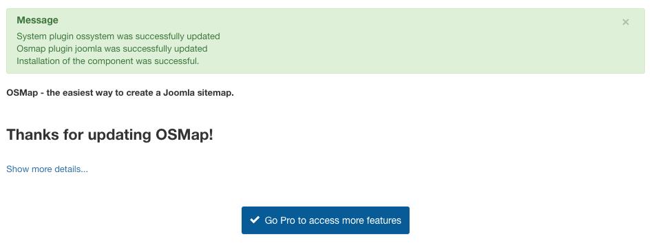How To Create A Joomla Sitemap Joomla Training
