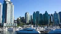 Vancouver joomla
